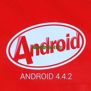 Logo Android KitKat 4.4.2 Droid-TV.fr