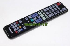 Telecommande Samsung Droid-TV.fr