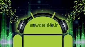 Votre chaine HiFi Droid-TV.fr
