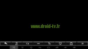 Lecteur vidéo 4K box Android M8 Droid-TV.fr