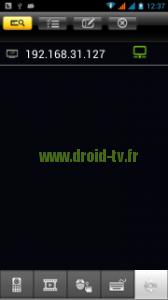 Détection box Android M8 via Smart iRemote Droid-TV.fr
