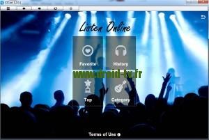 Radio Ezcast pour Windows Droid-TV.fr