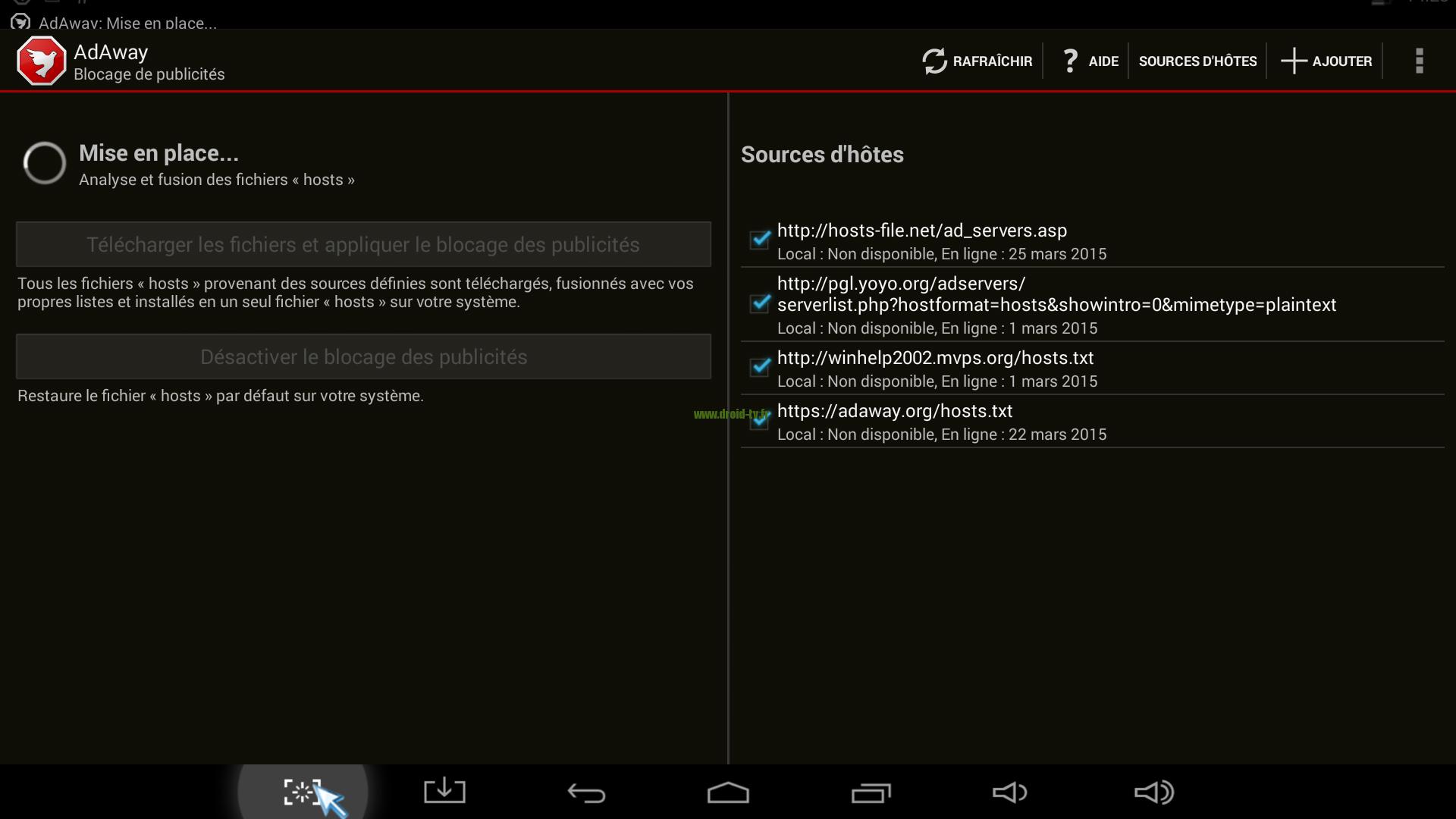 modifier le fichier odt android tv      sminmulhurlfi ga