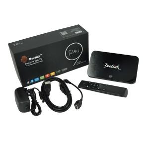 Contenu emballage box Android Beelink Droid-TV.fr