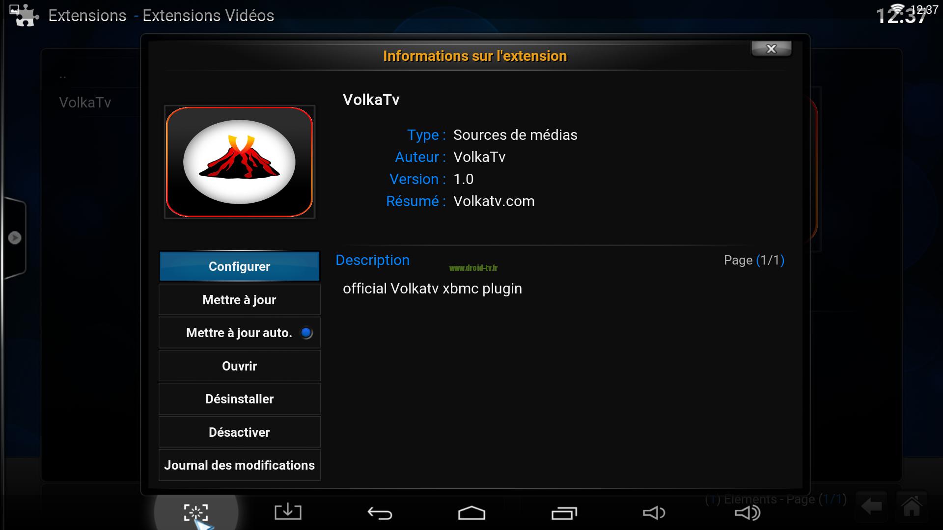 Tutoriel : Installer son abonnement IPTV - Blog sur l'univers du