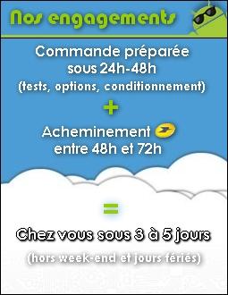 Engagements Droid-TV.fr