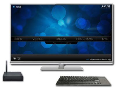 Nouvelle expérience pour TV HD WinBox-TV.fr